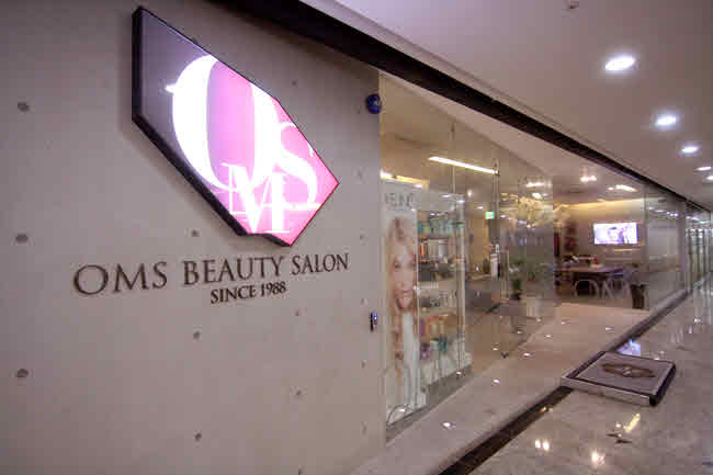 OhMooSun Beauty Salon - Acrotower